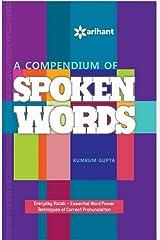 A Compendium of Spoken Words Paperback