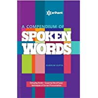 A Compendium of Spoken Words
