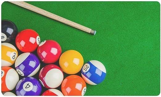 2uy3X6Pz Bolas de Billar con Billar Cue Snooker Juego de Billar ...