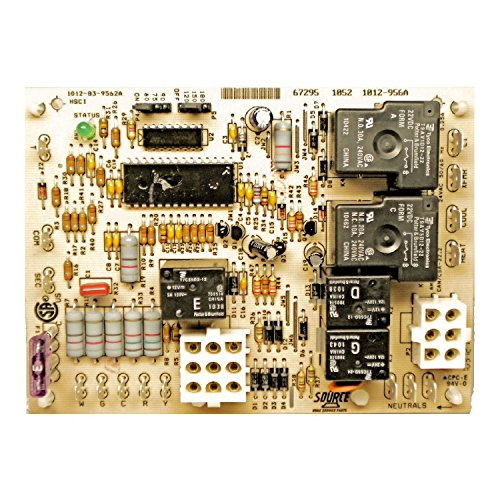 031-01910-000 - Coleman OEM Furnace Control Circuit Board Panel by Coleman