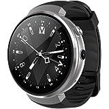 LEMFO LEM7 1st 4G android 7.0 standalone smartwatch nano sim card slot 4G lte B5 support