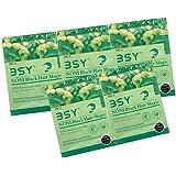 Pack of 5 - BSY Noni Black Hair Magic - 12ml