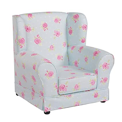 Children's Wing Chair: Amazon.co.uk: Kitchen & Home