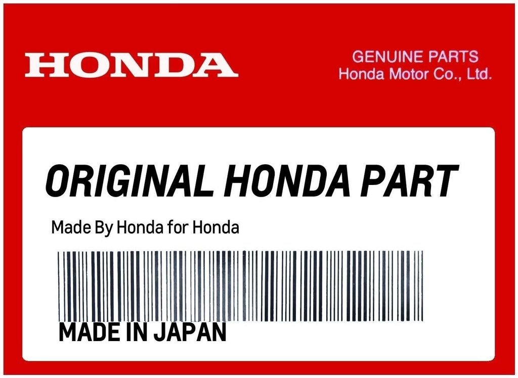 Honda 17417-Z5T-000 Gasket, Air Cleaner Hsg; 17417Z5T000 Made by Honda