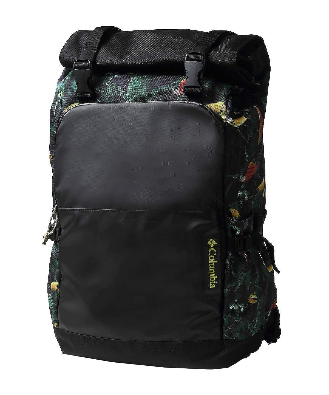 [コロンビア] サードブラフ32Lバックパック Third Bluff 32L Backpack ウッドランドティンバーウルフ PU8325 397   B07PNWR1QF