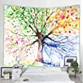 UHUSE Tapestry Wall Hanging Collection - Living Room Bedroom Dorm Wall Decor