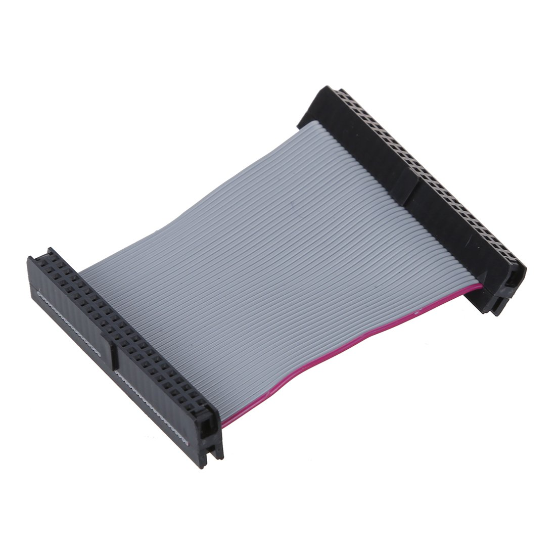 CUHAWUDBA 2-inch 44-pin female 2.5-inch IDE Hard Drive Cable