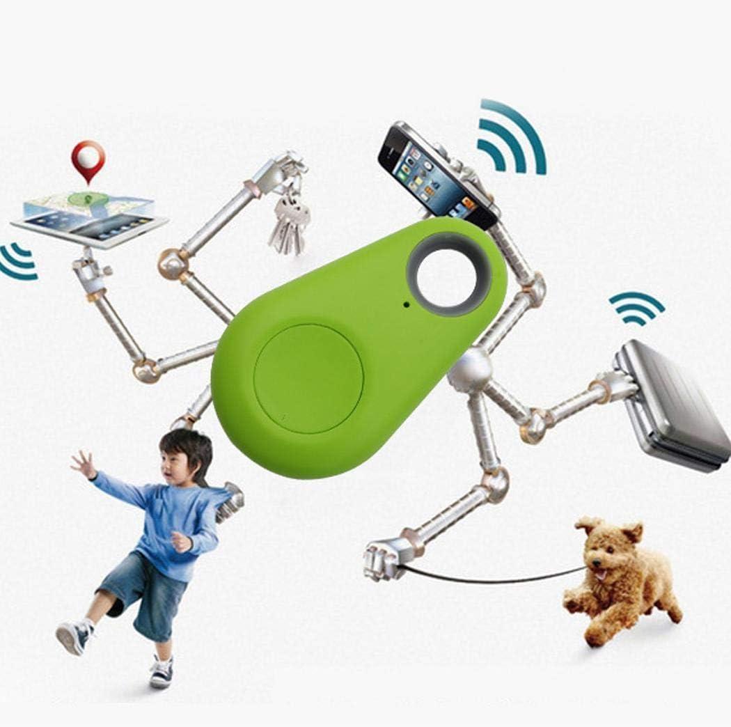 Weform Wireless Anti Lost Alarm Sensor Device for Kids Dogs Car Wallet Smart GPS Tracker Running GPS Units