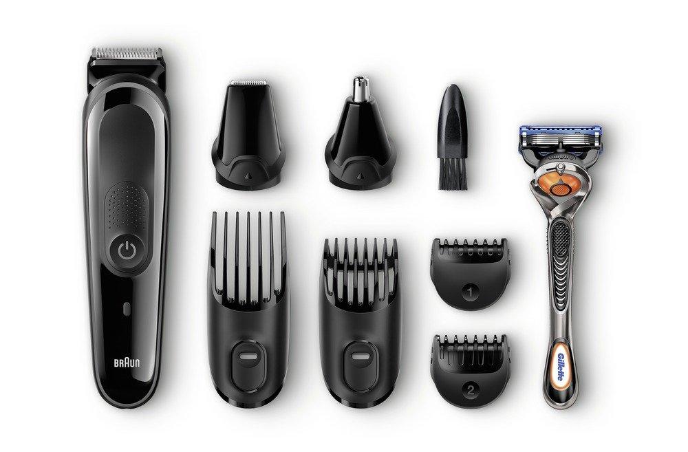 Braun Multi Grooming Kit, 1 Count, MGK3060