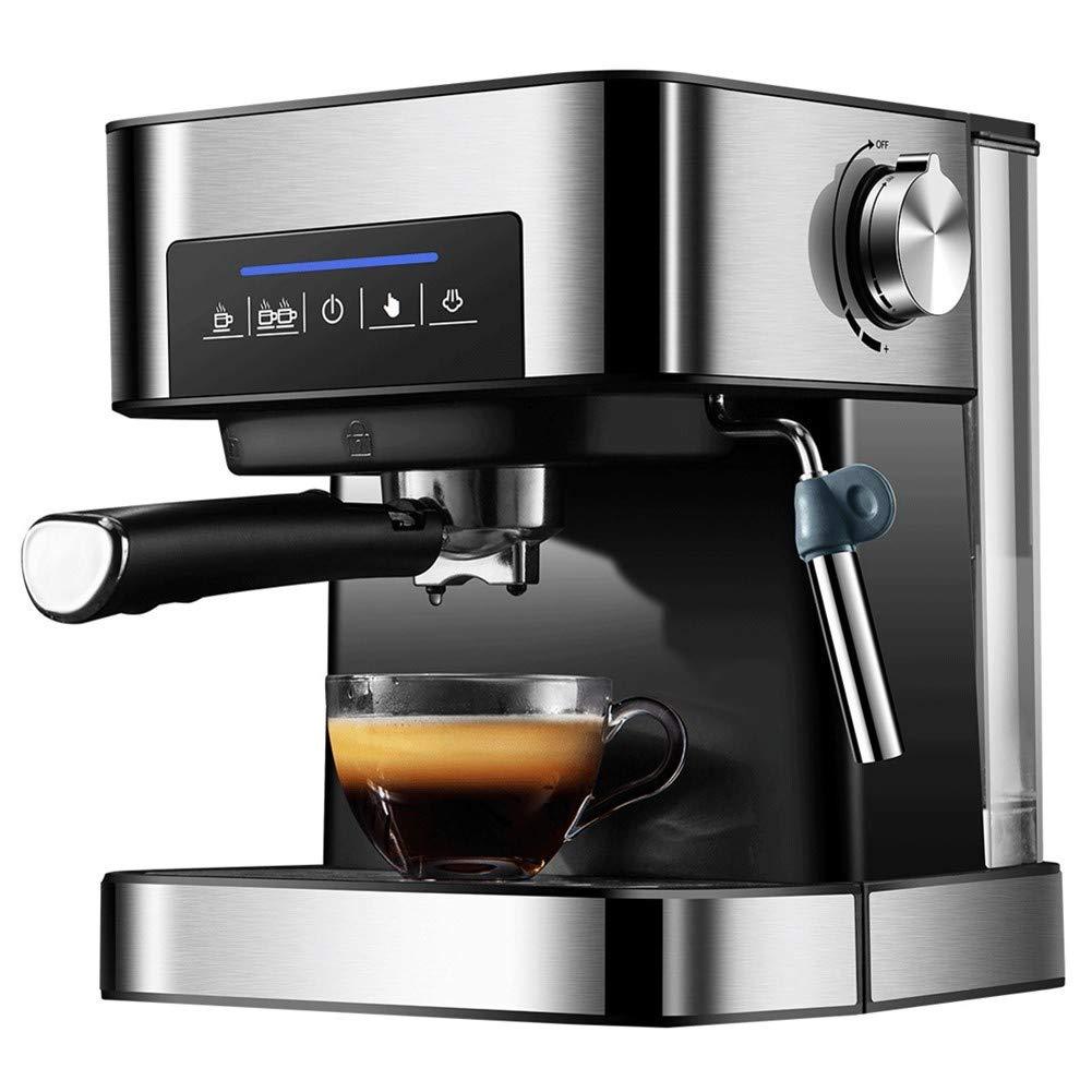 Qqkfj Cafetera Máquina De Café - (Capacidad: 1,5 L, 11-15 Copas ...