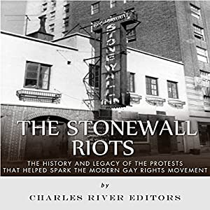 The Stonewall Riots Audiobook
