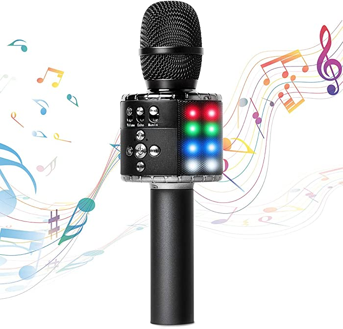 The Best Karaoke Microphone For Home