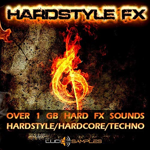 Amazon com: Incredibly dark and hard Fx Sample Pack! Very Useful for