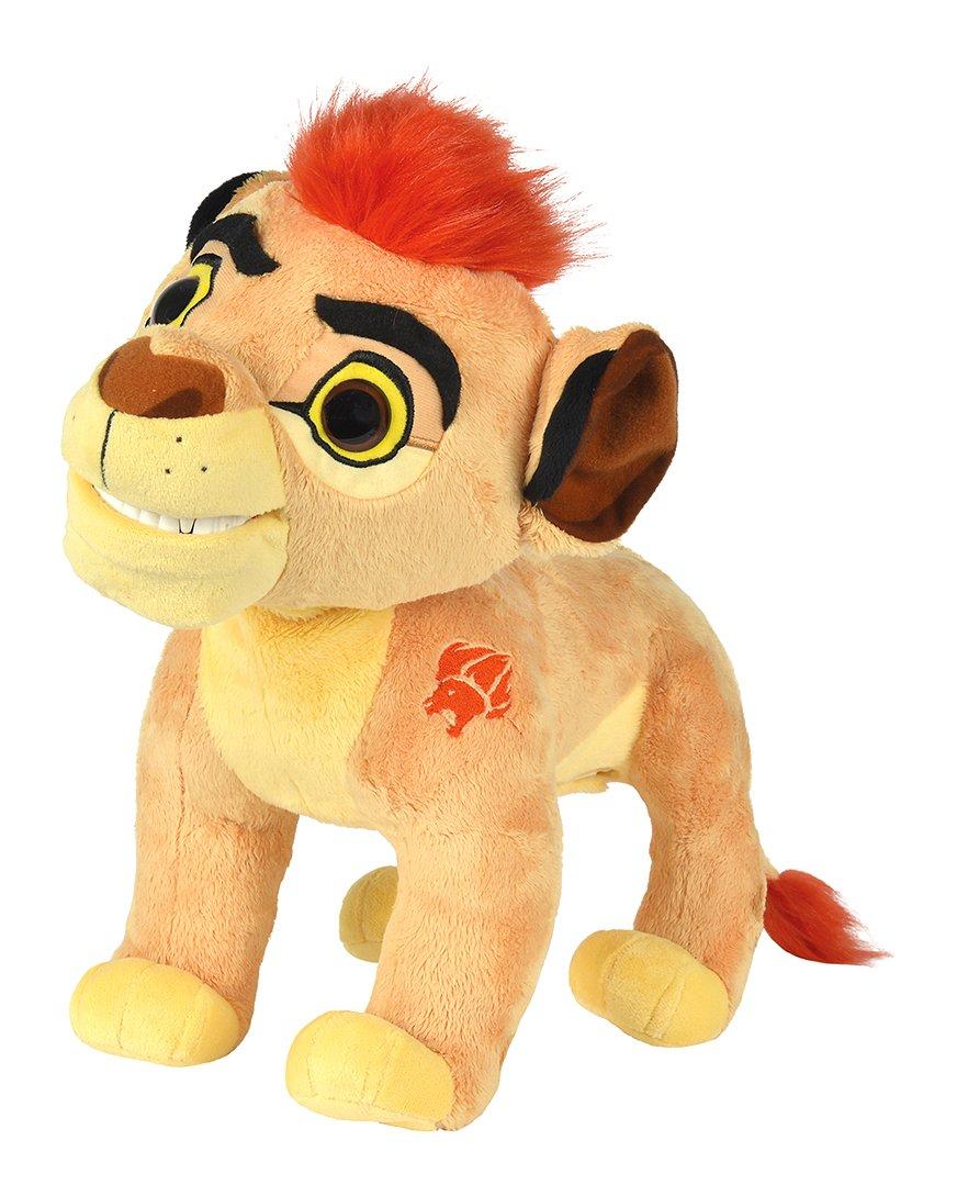 SIMBA - 109318756002 - Peluche del Rey León de 30 cm: Amazon.es: Juguetes y juegos