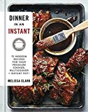"Inspired by her viral New York Times article ""Why Do Cooks Love the Instant Pot®? I Bought One to Find Out,"" Melissa Clark's Dinner in an Instant has all new recipes that bring her signature flavor-forward dishes to everyone's favorite counte..."