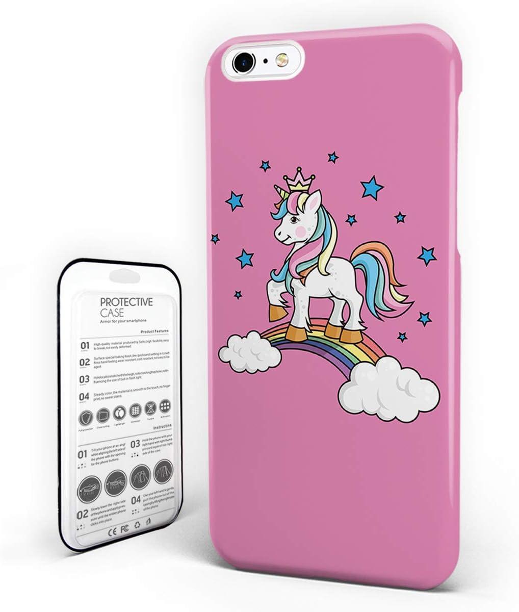 Fantasy iPhone iPhone7 Unicorn Case