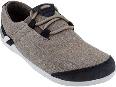 Amazon Com Xero Shoes Hana Women S Casual Canvas Barefoot Inspired Minimalist Lightweight Zero Drop Shoe Walking