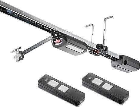 Aperto-Sommer A800XL - Accionamiento de puerta de garaje para puertas oscilantes, puertas seccionales, puertas laterales: Amazon.es: Bricolaje y herramientas