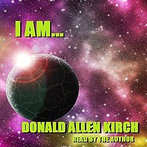 I Am... Audiobook