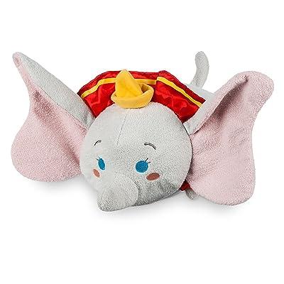 Disney Dumbo ''Tsum Tsum'' Plush - Medium - 13 Inch: Toys & Games