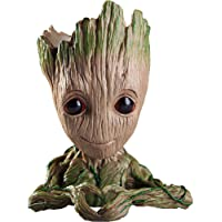 Zesta Guardians of The Galaxy Groot Action Figure / Toy / Pen Stand (Heart) - GR0003