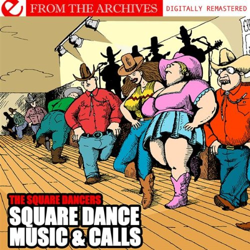 The Town And Country Square Dance (Without - Square Las Town