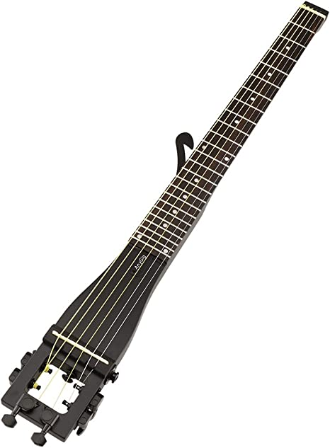 Anygig - Trastes para guitarra acústica (6 cuerdas, 64,7 cm ...