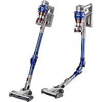 HONITURE H9 Aspiradora Escoba sin Cable, Aspirador sin Cable Potent Plegable, Motor…