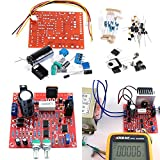 WILLAI Adjustable DC Regulated Power Supply Board DIY Kit Short Protection For Lab Accessories 0-30V 2mA-3A