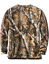 Men's Non-Typical Series Long Sleeve Tee