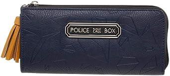 Police Box Purse