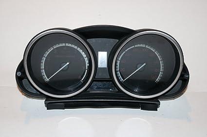 10-11 Mazda Speed3 2.3L Speed 3 Turbo Instrument Cluster Speedometer 67k #32599