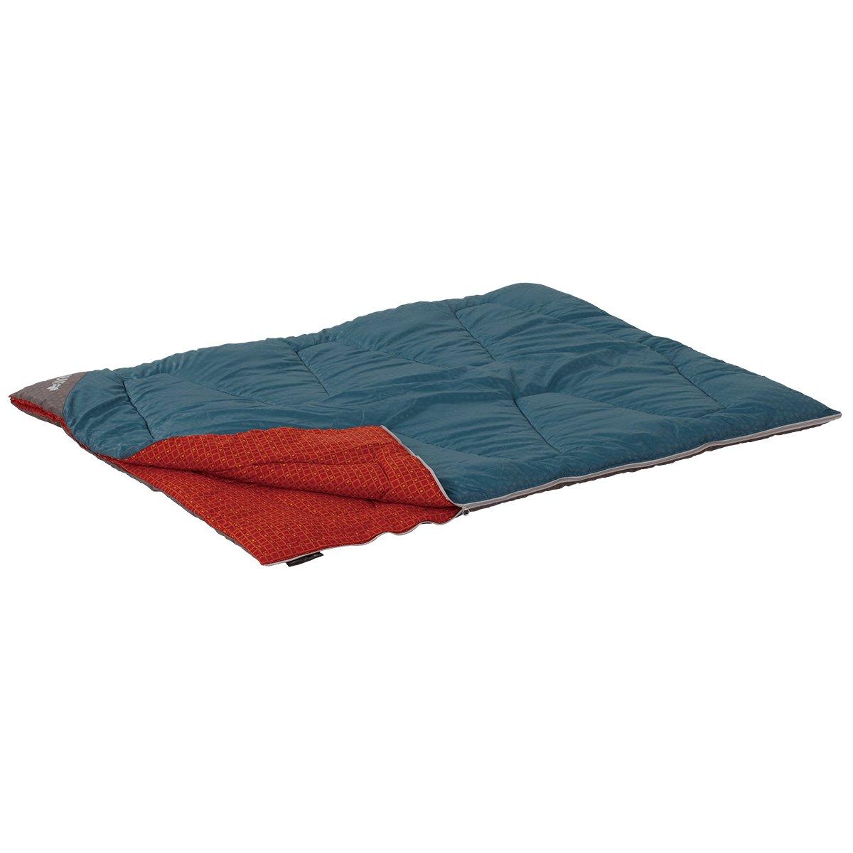 ロゴス 寝袋 ミニバンぴったり寝袋-2(冬用)[最低使用温度-2度] 72600240 B0062QV5W8