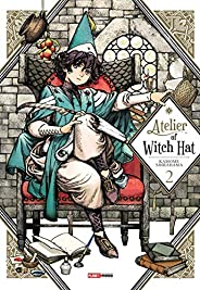 Atelier of Witch Hat Volume 2