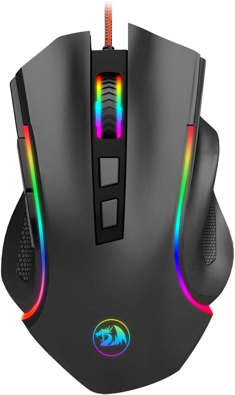 Top 10 Best Gaming Mouse Review - Buyer's Guide 5
