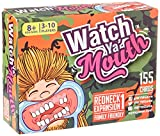 Watch Ya Mouth REDNECK Expansion #1 Phrase Card Game Expansion Pack, for All Mouth Guard Games