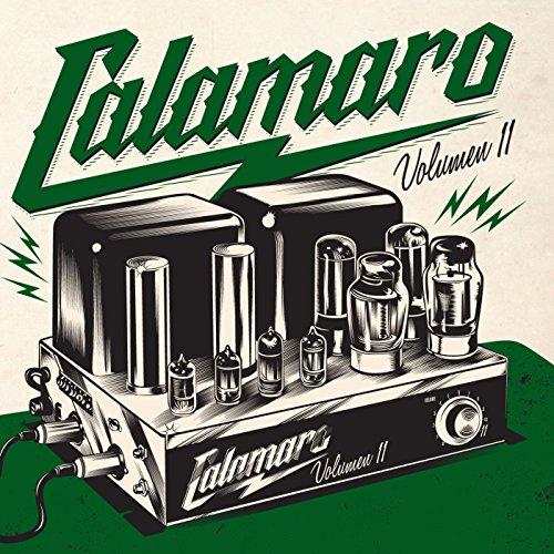 Andres Calamaro Stream or buy for $13.49 · Volumen 11