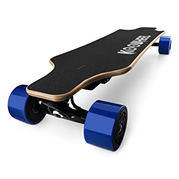 Amazon.com : Koowheel Electric Skateboard Updated Version ...
