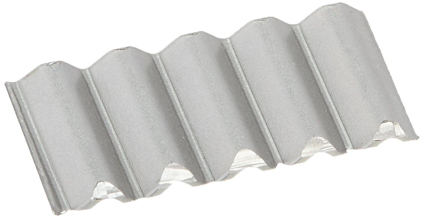 The Hillman Group 122707 Joint Fasteners, 1/2-Inch, 100-Pack by The Hillman Group (Image #1)