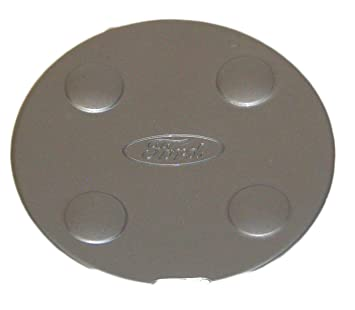 Genuine Ford Parts - Tapacubos para Ford Puma (modelos de 1997 a 2001),