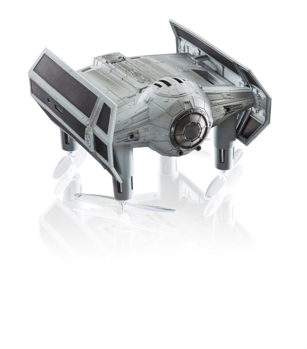 Propel Star Wars Quadcopter: Tie Fighter Collectors Edition Box by Propel Toys