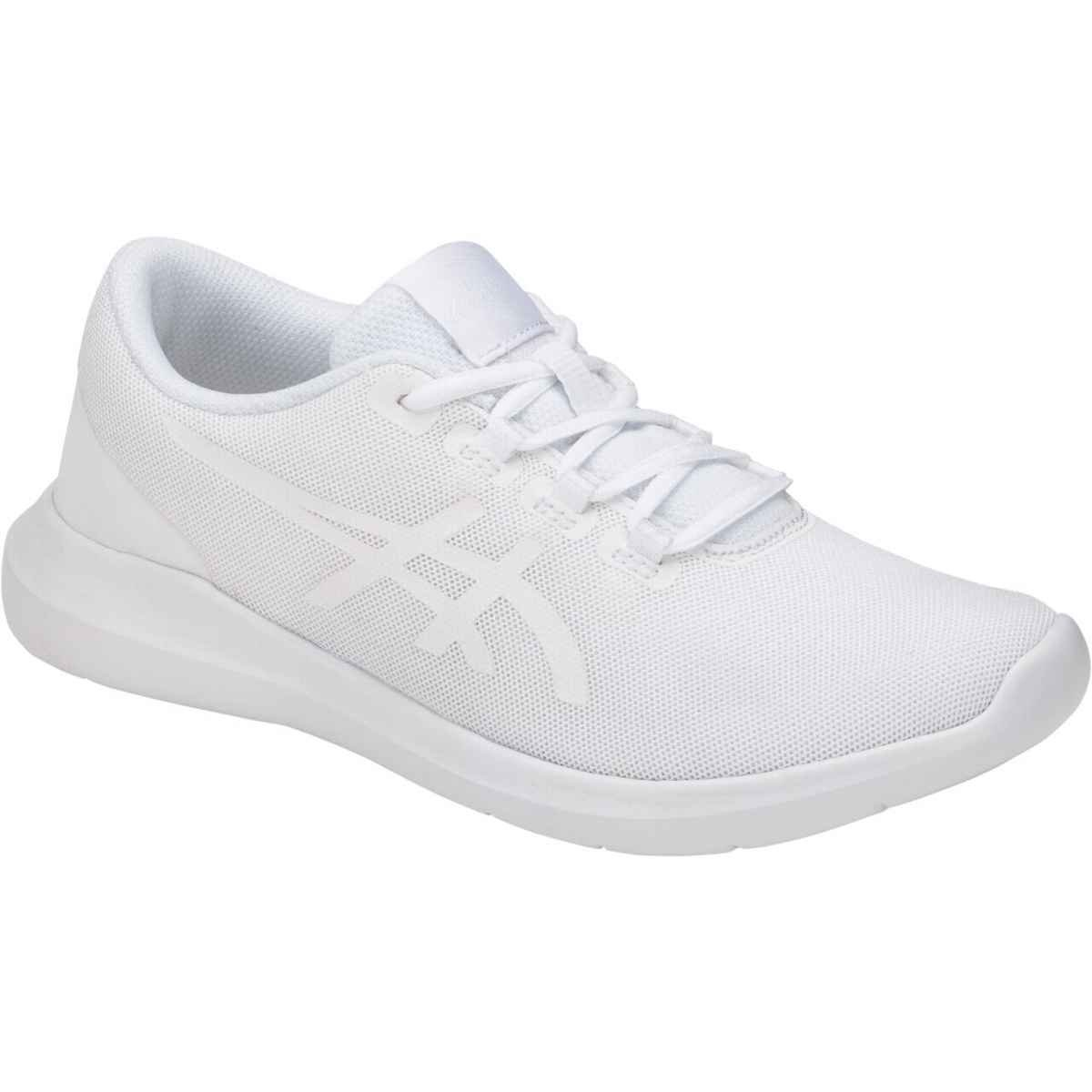 ASICS Metrolyte II Shoe Women's Walking B072BS3PNZ 9.5 M US|White/White/White