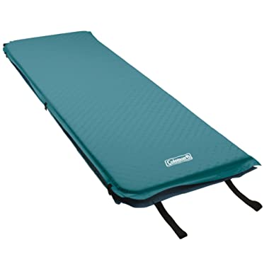 Coleman 4-in-1 Double Self-Inflating Camp Pad