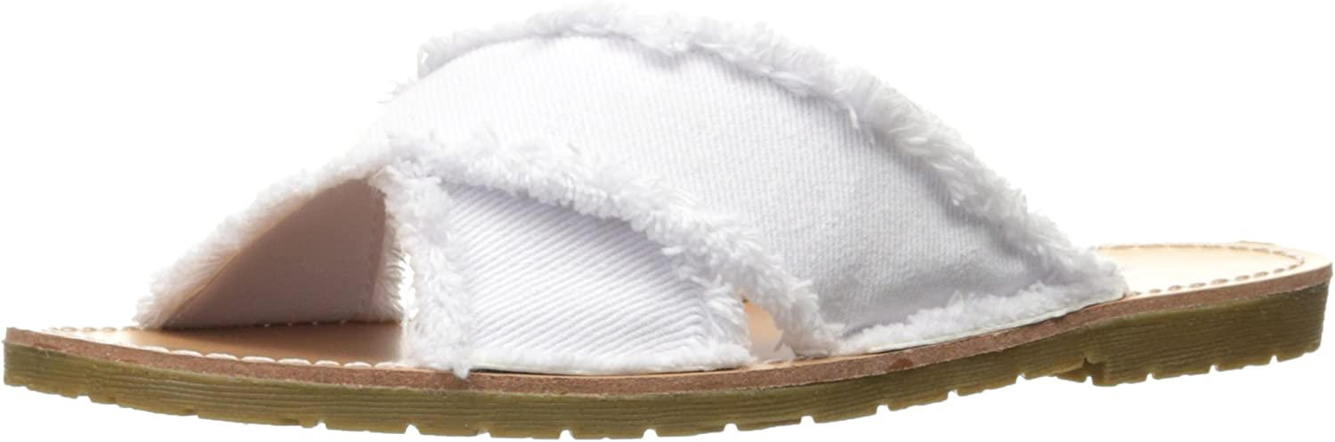 Dirty Laundry by Chinese Laundry Women's Empowered Slide Sandal