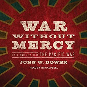 War Without Mercy Audiobook