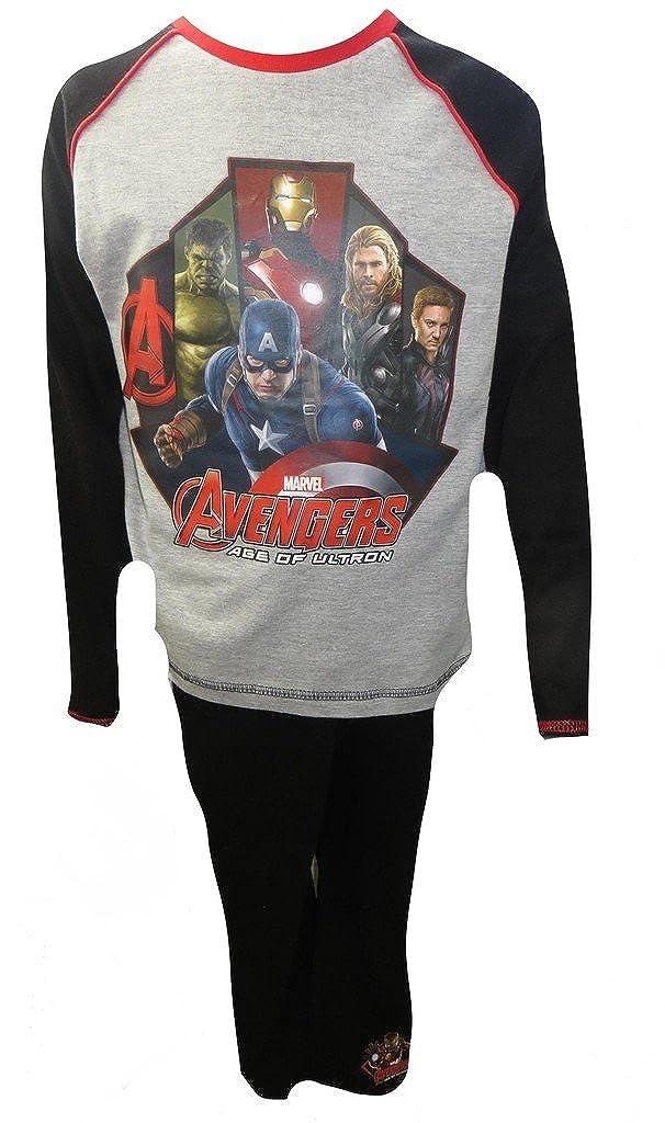 Marvel Avengers Age of Ulton Little Boys Pyjamas