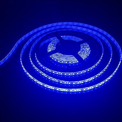 blue led strip All