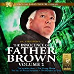 The Innocence of Father Brown, Vol. 2 | G. K. Chesterton,M. J. Elliott