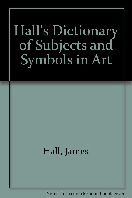 Dictionary of subjects and symbols in art images symbol and sign halls dictionary of subjects and symbols in art amazon books buycottarizona buycottarizona