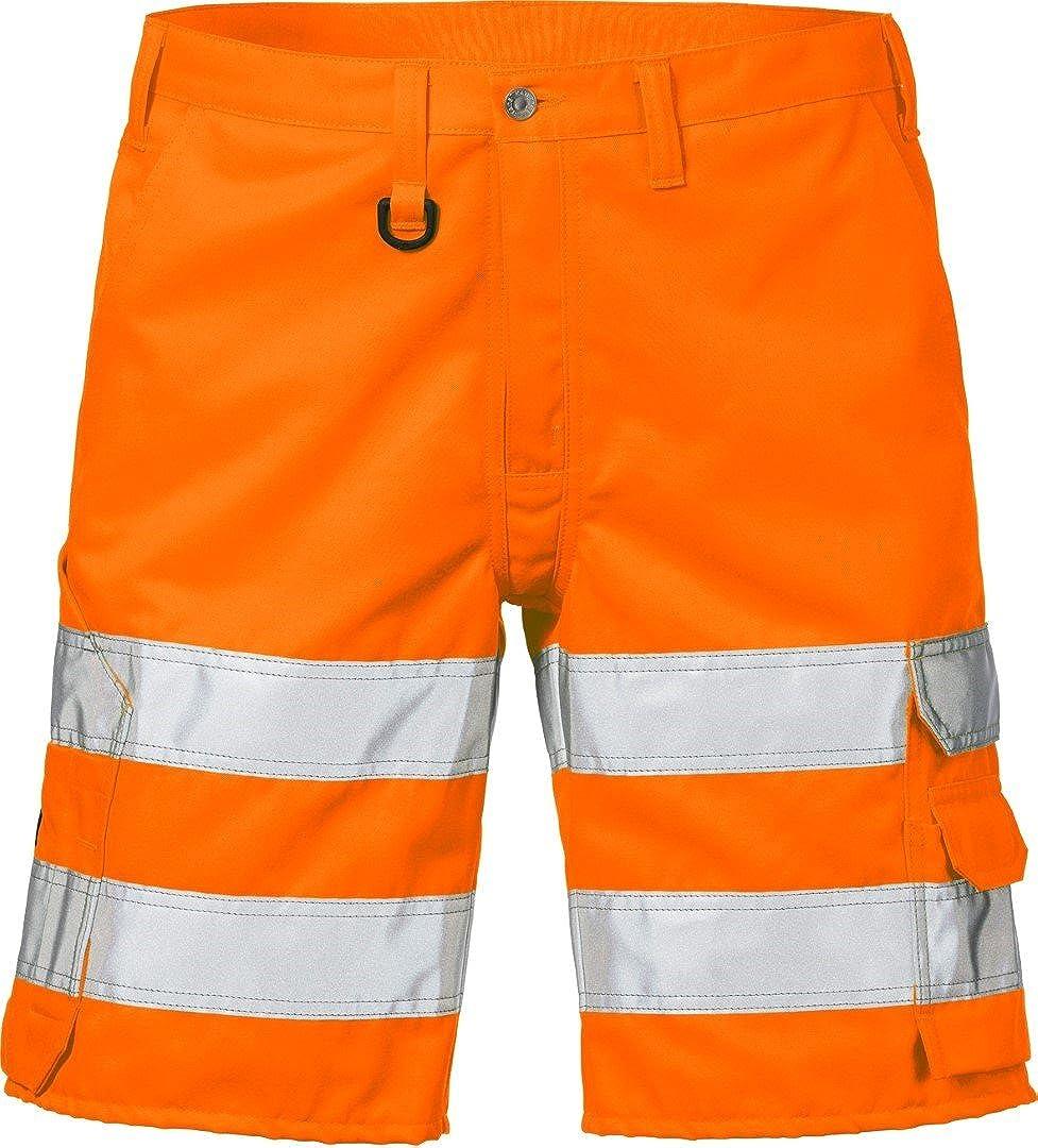 Fristads Kansas Workwear 114097 High Vis Shorts